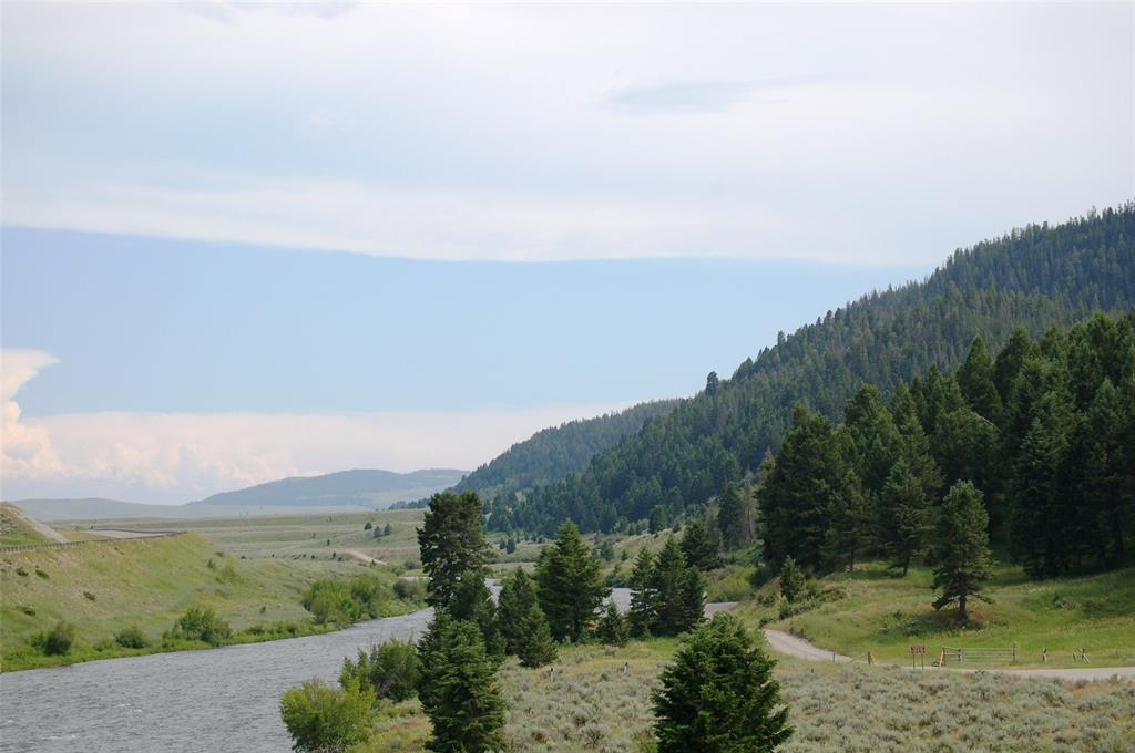 Madison River View